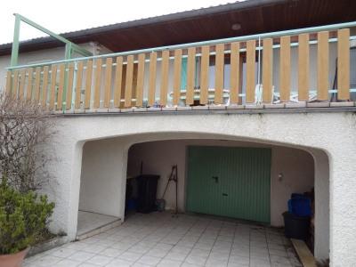 Villa quatre chambres BULLY