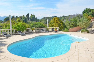 Villa Nice 162 m²