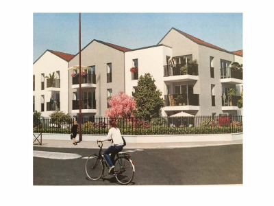 Vente appartement Viry Chatillon