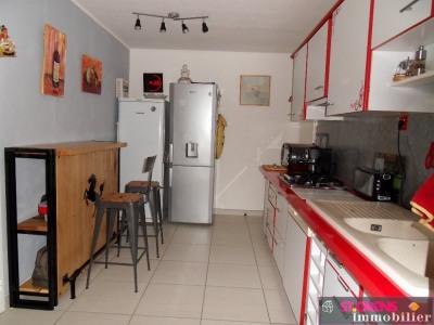 Vente maison / villa Quint-Fonsegrives 6 Minutes (31130)