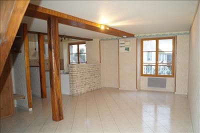 Maison ancienne chablis - 5 pièce (s) - 130 m²