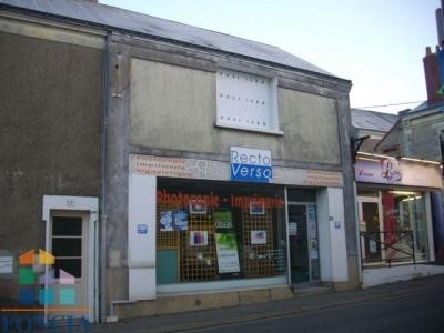 Location Local commercial La Pommeraye