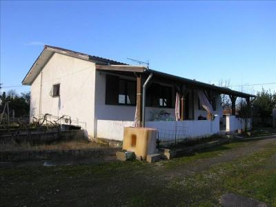 Maison traditionnelle 6 pièces