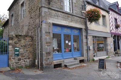 Location boutique Combourg