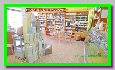 Location Local commercial Mandelieu-la-Napoule