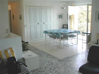 Location vacances maison / villa Les issambres 2 750€ - Photo 5