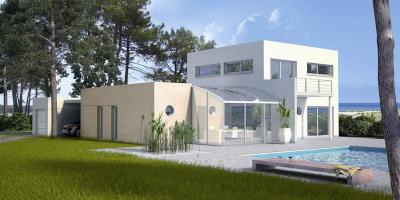 Maison individuelle à construire