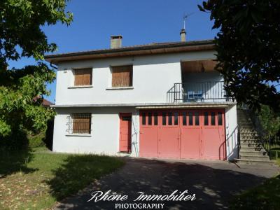 Maison Meyzieu 5 pièces 106 m²