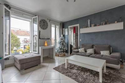 Vente appartement Montgeron