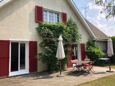 Maison Bailly 220 m2