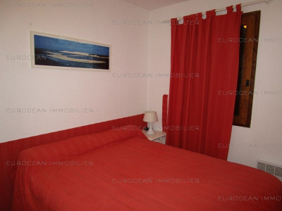 Alquiler vacaciones  casa Lacanau-ocean 324€ - Fotografía 3