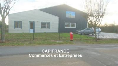 Vente Bureau Poitiers