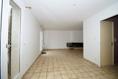 Maison Individuelle d'une surface de 103 m²