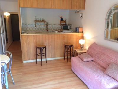 Appartement Vaux Sur Mer 1 pièce (s) à 100 m Plage