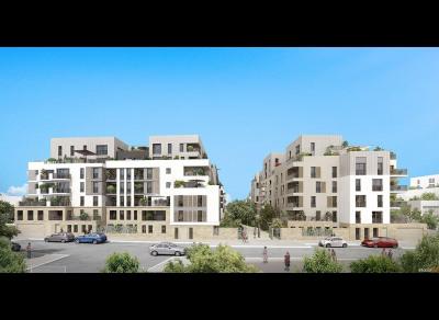Appartement 4 pièces Villejuif