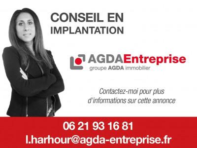 Fonds de commerce Bien-être-Beauté Grenoble 0