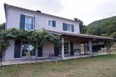 Grande propriété villa T4 + T2