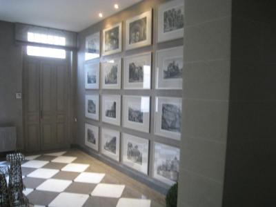 Location de prestige - Hôtel particulier 8 pièces - 450 m2 - Paris 16ème - Photo