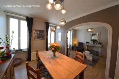 Vente Appartement 4 pièces Brest-(75 m2)-101 000 ?