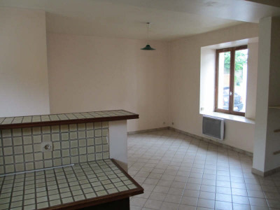 Location appartement Chaumontel