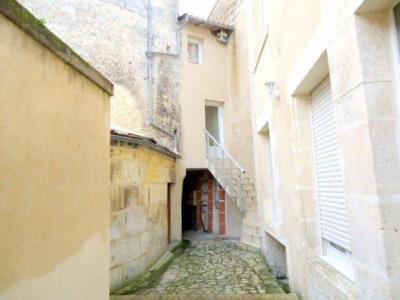 Appartement 3 pièce (s) Centre Ville de Cognac