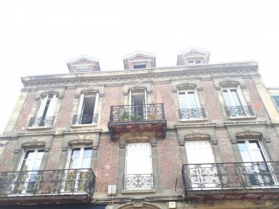 Vente appartement Bougival