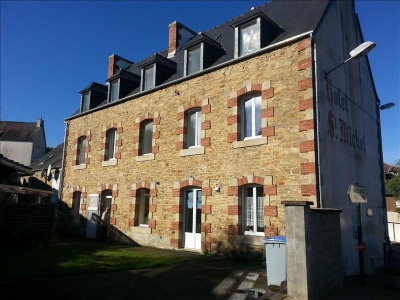 Sale house / villa St Michel en Greve