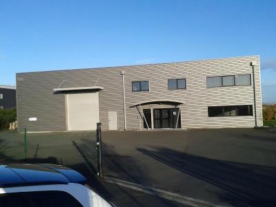 Location Local d'activités / Entrepôt Verson