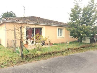 Maison T3 60m² parempuyre