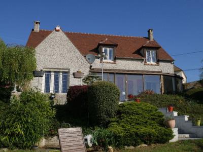 Maison Conflans Sainte Honorine 8 pièce(s) 178 m2