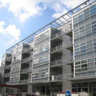 Location Local d'activités / Entrepôt Paris 19ème 0