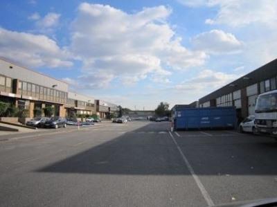 Location Local d'activités / Entrepôt Saint-Ouen