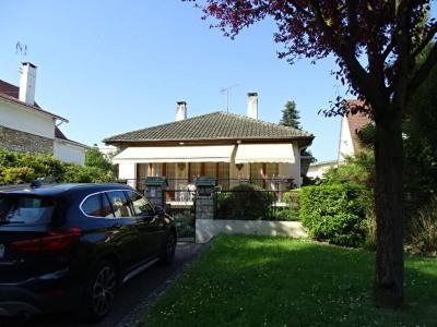 Viager maison / villa Saint Gratien