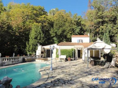 vente Maison / Villa Signes