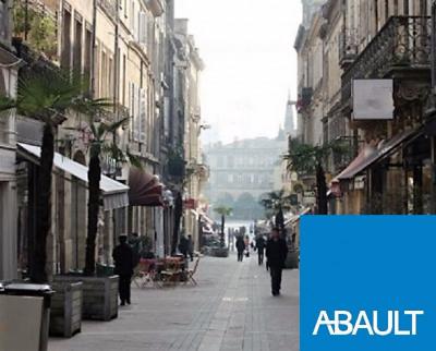 Location Boutique Bordeaux