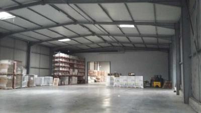 Vente Local d'activités / Entrepôt Laon