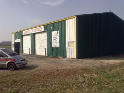 Location Local d'activités / Entrepôt Épineuil-le-Fleuriel