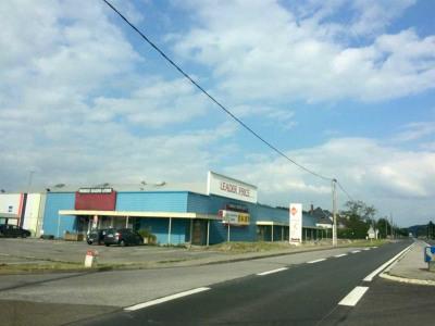 Location Boutique Trosly-Breuil