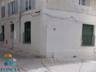 Vente Local commercial Avignon