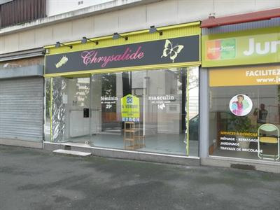 Sale empty room/storage Caen 59000€ - Picture 1