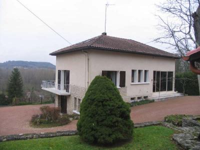 Maison pierre -belle vue