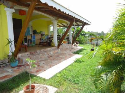 Location maison / villa Ste Anne