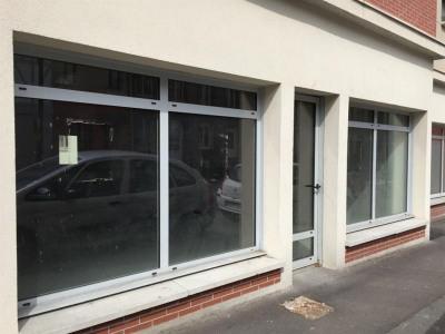 Vente Local commercial Notre-Dame-de-Bondeville