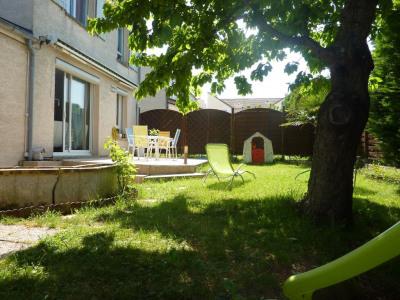 Maison Saulx les Chartreux 4 pièces 81.55 m²