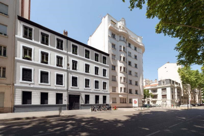Appartement neuf en VEFA