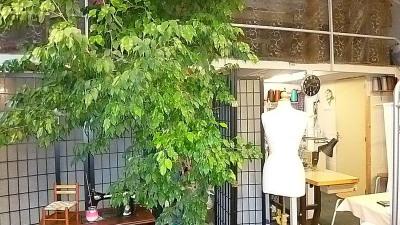 Fonds de commerce Prêt-à-porter-Textile Lyon 8ème