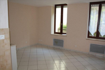 Appartement T2 de 34,9m² avec garage double