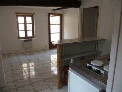 Location appartement Luzarches