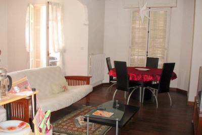 Location Nice 3 pièces meublé 81.45m² situé quartier Tnl