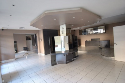 Vente Local commercial Montceau-les-Mines
